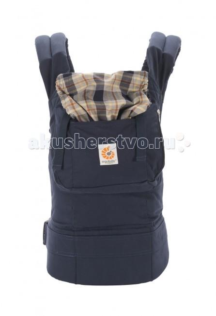Рюкзак-кенгуру Ergo Baby Carrier Organic