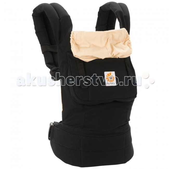 Рюкзак-кенгуру Ergo Baby Carrier Original