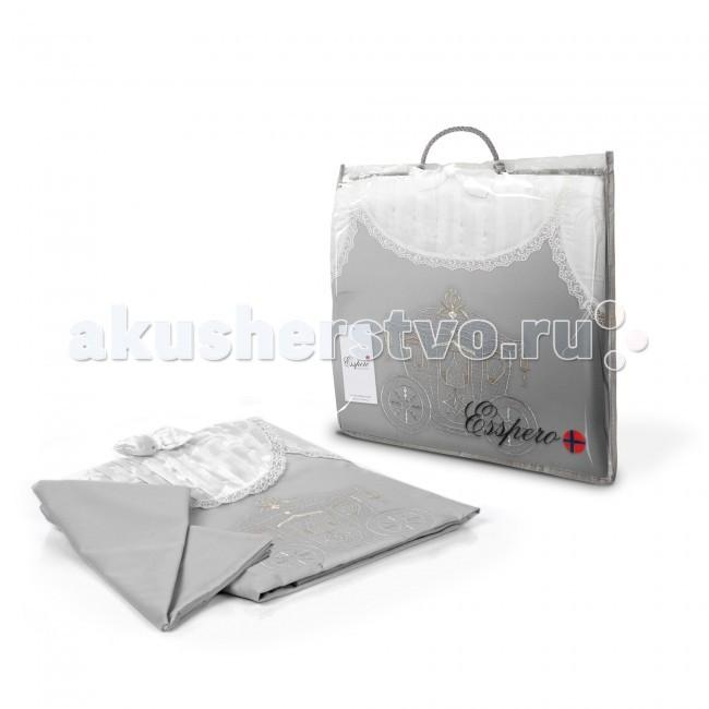 Постельное белье Esspero Grand Brougham (3 предмета)