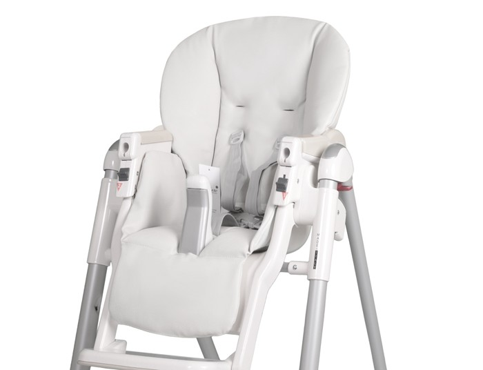 Esspero Сменный чехол к стульчику Peg-Perego DinerСменный чехол к стульчику Peg-Perego DinerПозволяет заменить чехол на стульчике для второго ребенка, если Ваш уже потрескался, после использования первым ребенком.  Сменный чехол на стульчик для кормления Peg-Perego Prima Pappa Diner выполнен из качественного материала - эко-кожа.<br>
