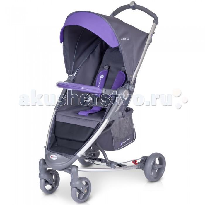 Прогулочная коляска Euro-Cart Lira 4 от Акушерство