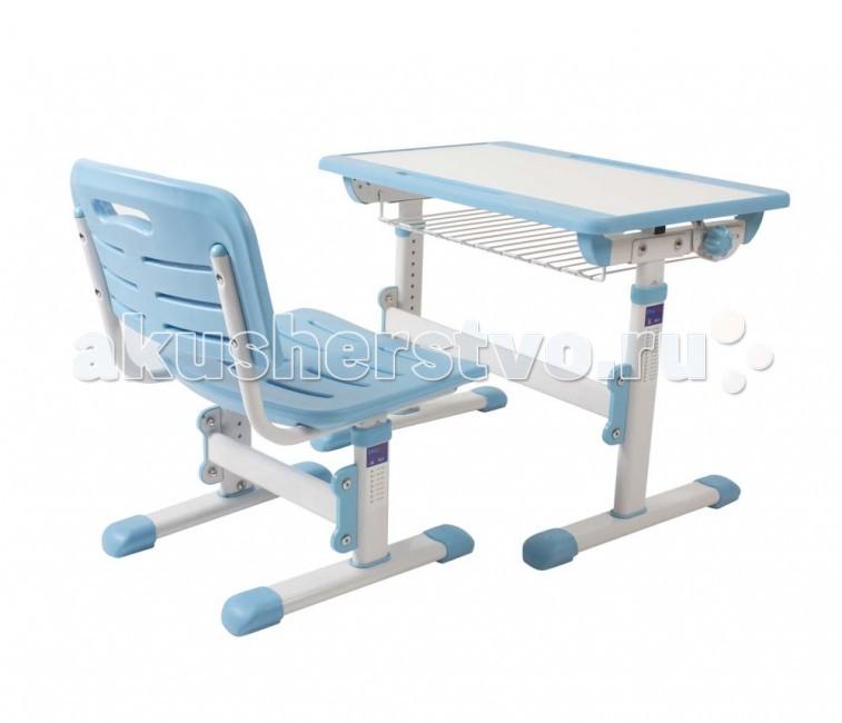 EvoLife MiniMax Комплект стол+стул трансформер