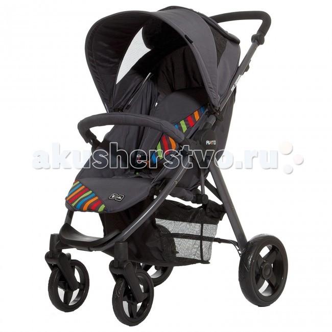 Прогулочная коляска FD Design AvitoAvitoПрогулочная коляска FD Design Avito предназначена для детей от 6 месяцев, весом до 15 кг. Многофункциональный капюшон: легко регулируется, имеет смотровое окошко и козырек. Широкое и комфортное сидение, спинка раскладывается до 180 градусов.  Сидение: Для детей от 6 месяцев до 3-х лет Максимальный вес ребенка: 15 кг Капюшон легко регулируется Смотровое окошко в капюшоне Небольшой козырек Подножка регулируется Чуть ниже есть нерегулируемая подножка для подросшего малыша Широкое и комфортное сидение Спинка регулируется одной рукой до полностью горизонтального положения Съемный защитный бампер, обтянут тканью Пятиточечные ремни Ткани водоотталкивающие Чехол можно снять и постирать  Шасси: Складывается компактной книжкой Коляска фиксируется в сложенном виде при помощи замка Передние колеса поворотные с возможностью блокировки Все колеса легкосъемные Амортизация задних колес Ножной тормоз Ручка регулируется под Ваш рост Корзина для покупок На корзине есть светоотражающие элементы  Размеры и вес: Размеры в собранном виде (дхш): 78х60 см Размеры в сложенном виде (дхшхв): 76х61х31 см Высота ручки: 90-106 см Размеры спинки (дхш): 34х48 см Размеры сидения, без спинки (дхш): 25х34 см Вес: 11,2 кг<br>