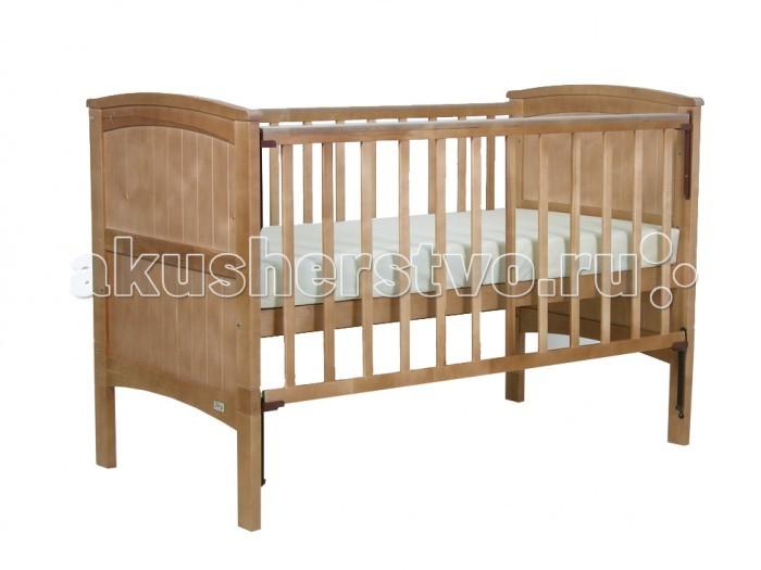 Детская кроватка Фея 810