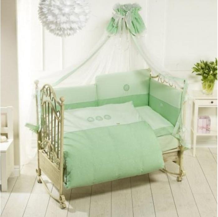 Комплект для кроватки Feretti Lucky Stars (6 предметов)