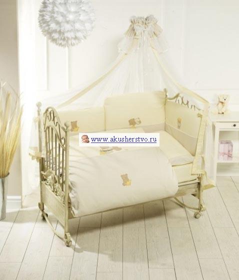 Балдахин для кроватки Feretti Sleepy Bears