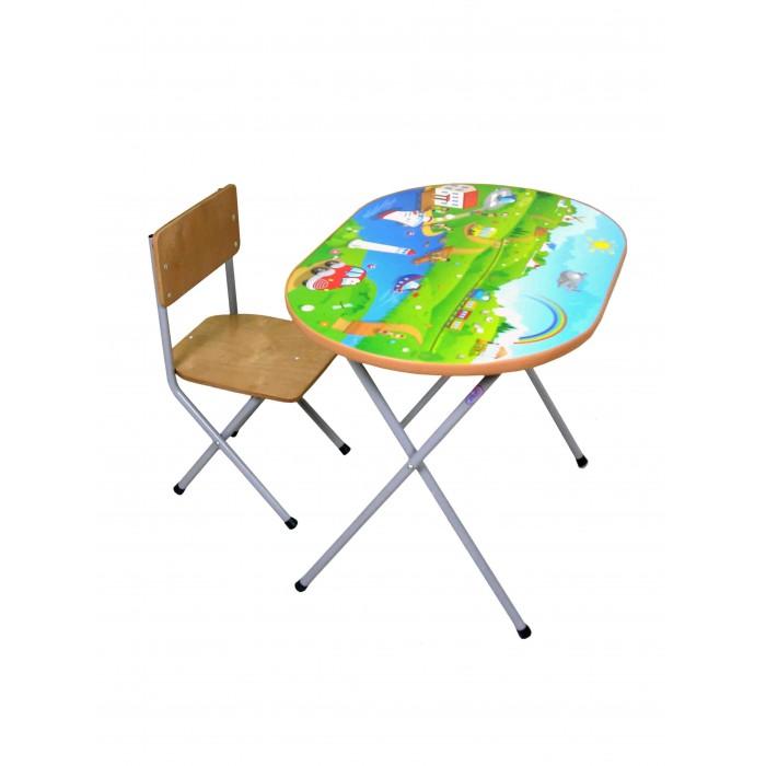 Фея Комплект детской мебели Досуг №102 от Акушерство