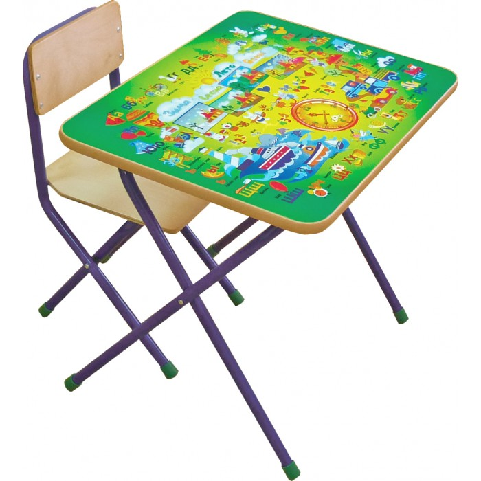 Фея Комплект детской мебели Досуг №201 от Акушерство