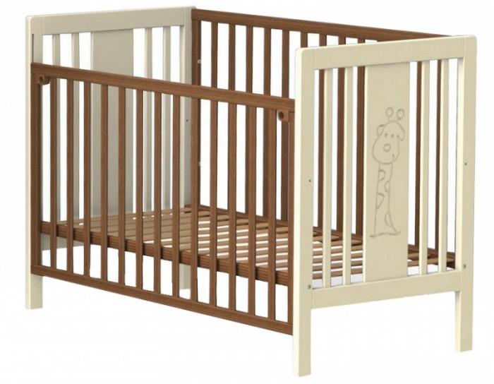 Детская кроватка Fiorellino Giraffe