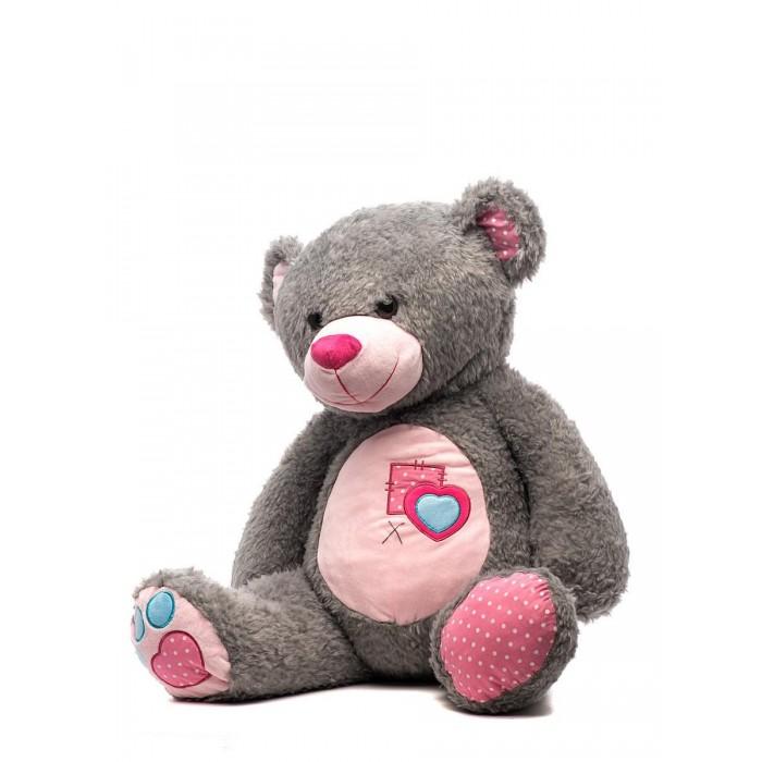 Мягкая игрушка Fluffy Family Мишка ТошкаМишка ТошкаМягкая игрушка Fluffy Family Мишка Тошка забавная игрушка, которая создана для детей старше 3 лет.   Психологи советуют - если ребенок отправляется впервые в детский сад, пусть возьмет с собой игрушку, которая будет напоминать ему о доме. С таким другом легче успокоиться и адаптироваться к незнакомой обстановке.  Все материалы, использованные при создании игрушки, обладают гипоаллергенными свойствами, поэтому она прекрасно подойдет для вашего малыша.<br>