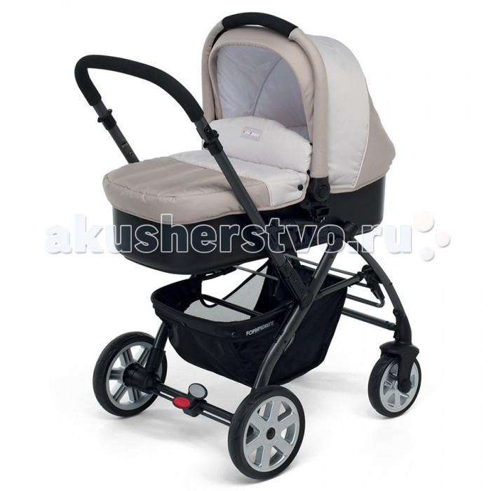 ������� Foppapedretti Kiss-Me Travel System 3 � 1