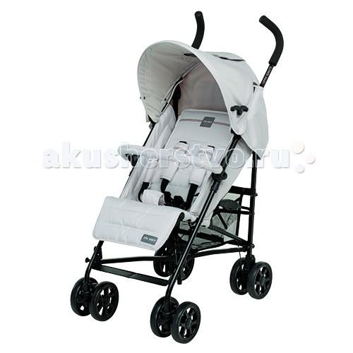 Коляска-трость Foppapedretti PassengerPassengerFoppapedretti коляска-трость Passenger - мобильная компактная коляска с просторным посадочным местом. Она легко складывается, коляску удобно переносить, что позволяет взять ее с собой в поезду.   В козырьке есть окошко, через которое так удобно наблюдать за малышом. Для комфорта маленького пассажира спинка имеет несколько положений.   Несмотря на размеры коляски, у нее вместительная корзина, куда поместятся покупки или игрушки весом до 5 кг.   Обладает надежной колесной базой — коляска перемещается на восьми колесах, объединенных в четыре блока, при этом фронтальные колеса являются управляемыми.   передние колеса плавающие с блокировкой съемный бампер эргономичные ручки непромокаемый капюшон с окошком  регулируемая спинка и подножка  двойные колеса тормоз на задних колесах вместительная корзинка соответствует Европейским нормам : EN 1888:2003  В комплекте дождевик.<br>