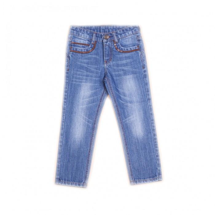 Free Age Брюки джинсовые ZB 10266Брюки джинсовые ZB 10266Что общего у всех мальчишек? Правильно! Они все активные и подвижные, любят играть в мяч, карабкаться по деревьям и даже исследовать окрестные крыши. Именно поэтому одежда для маленького непоседы должна быть удобной и практичной.  Брюки джинсовые для мальчика, как раз такая модель, ведь она: изготовлена из безопасных материалов и имеет необходимые сертификаты качества скроена с учётом всех важных особенностей строения детской фигуры, а потому обеспечивает исключительный комфорт не требует сложного ухода отличается дизайном, который определённо понравится мальчику  Пусть каждый день приносит радость!  Состав: 100% хлопок. Уход: ручная или машинная стирка при температуре не более 40 °С.  Free Age –  российский производитель детской одежды для детей в возрасте от 4  до 12 лет. Одежда марки Free Age – это повседневная, удобная одежда в стиле casual. В основе коллекций лежат базовые вещи, которые просты по конструкциям, всегда востребованы и хорошо сочетаются как между собой, так и с модными элементами.  Коллекции Free Age разрабатываются ведущими дизайнерами Санкт-Петербурга. При этом учитывают все тенденции мировой моды и особые требования, предъявляемые именно к детской одежде: гигиеничность, носкость, удобство эксплуатации, комбинированность. Вся одежда ТМ Free Age изготавливается из высококлассного хлопка на фабрике в Узбекистане.<br>