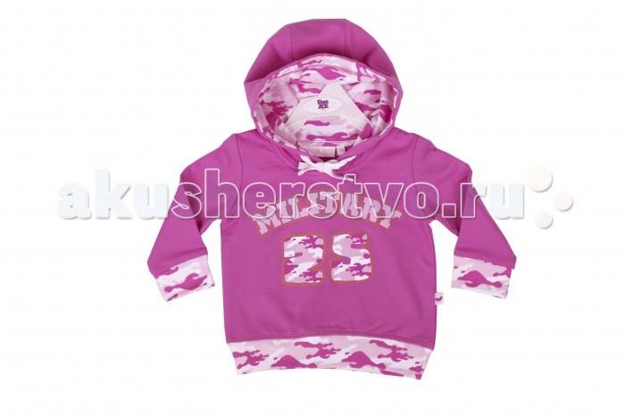 Free Age Джемпер ZBG 09012-P0Джемпер ZBG 09012-P0Free Age Джемпер  Девчонки те ещё модницы! Кажется, желание выглядеть красиво у них заложено на генном уровне. «Почему бы и нет?», — говорим мы и при выборе одежды для маленьких принцесс обращаем внимание не только на качество, но и на привлекательный внешний вид.  Джемпер для девочки, модель, которая идеально подходит по всем параметрам, потому что она: изготовлена из безопасных материалов и имеет необходимые сертификаты качества; скроена с учётом всех важных особенностей строения детской фигуры, за счёт чего обеспечивает исключительный комфорт; отличается дизайном, который определённо понравится девочке.   Пусть каждый день приносит радость!  Уход: бережная стирка до 30 градусов.   Состав: 92% хлопок 8% эластан<br>