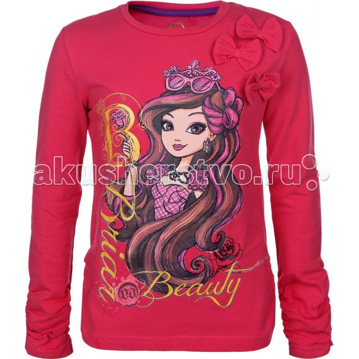 Free Age Футболка Ever After High ZG 03405-F2