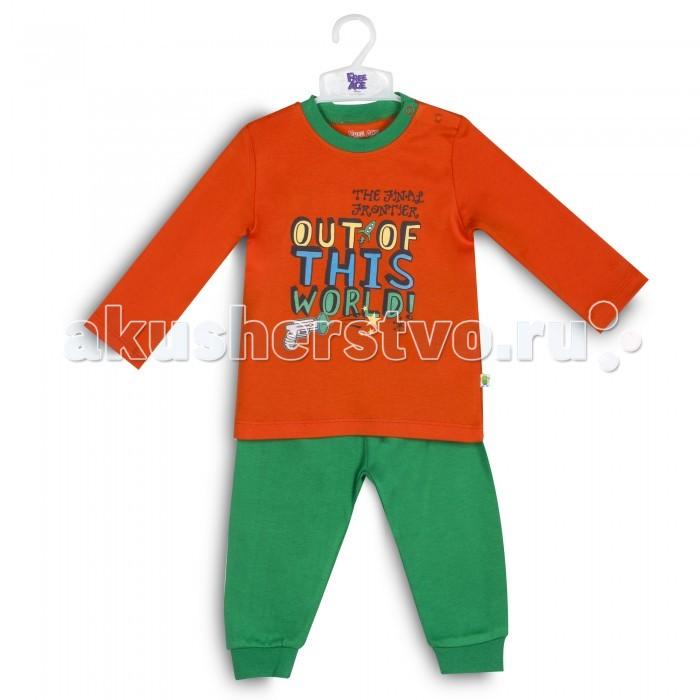 Free Age Комплект из футболки и брюк ZBB 25208-OG0