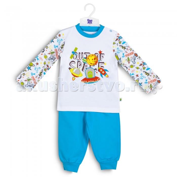 Free Age Комплект из футболки и брюк ZBB 25209-WB0