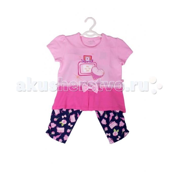 Free Age Комплект из футболки и брюк ZG 17014-PB1