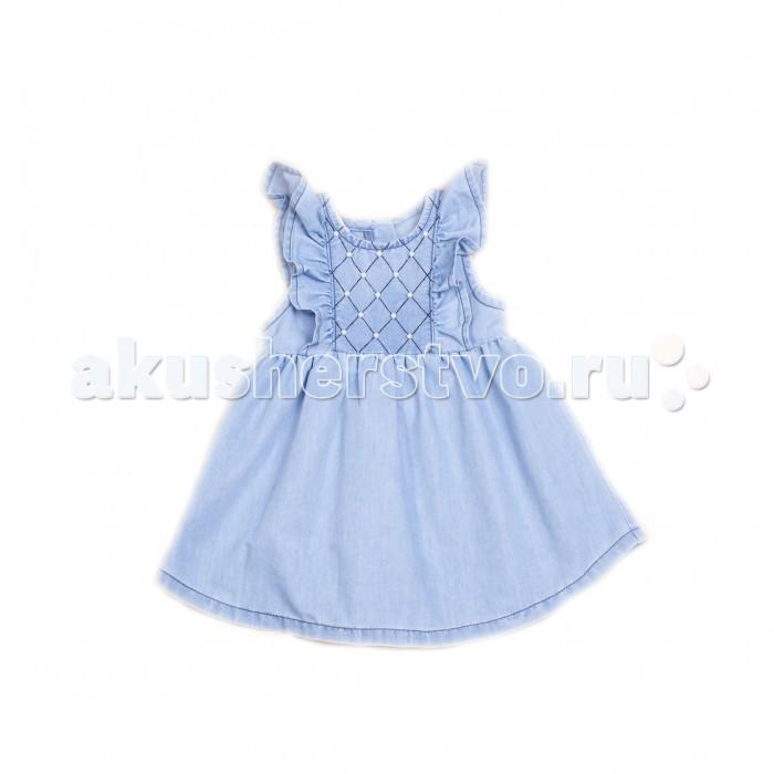 Free Age Платье джинсовое ZG 13134