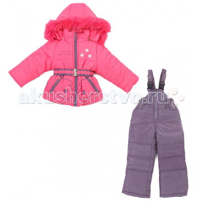 Fun Time Комплект из куртки и полукомбинезона BKF1614MO