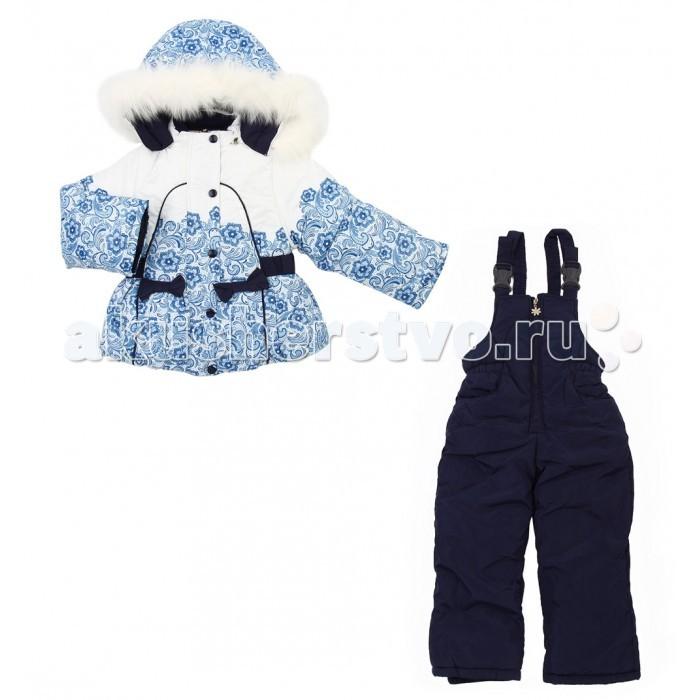 Fun Time Комплект из куртки и полукомбинезона BKF1618MO