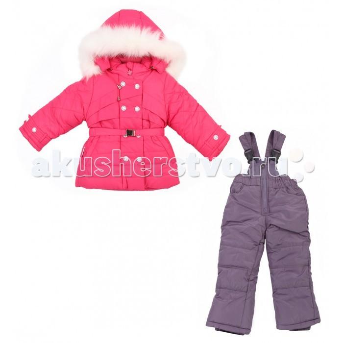 Fun Time Комплект из куртки и полукомбинезона BKF1621MO