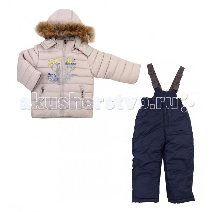 Fun Time Комплект из куртки и полукомбинезона HKF1617