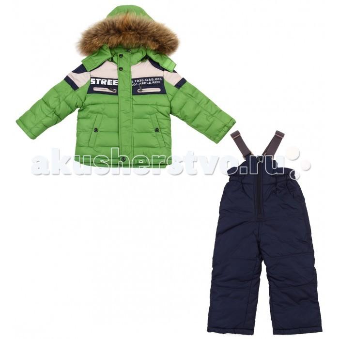 Fun Time Комплект из куртки и полукомбинезона HKF1621