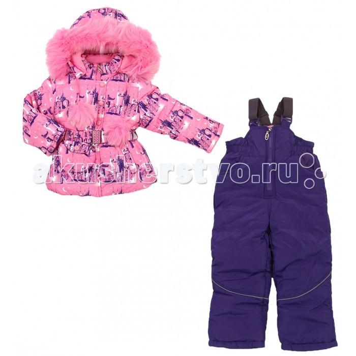 Fun Time Комплект из куртки и полукомбинезона HKF1626