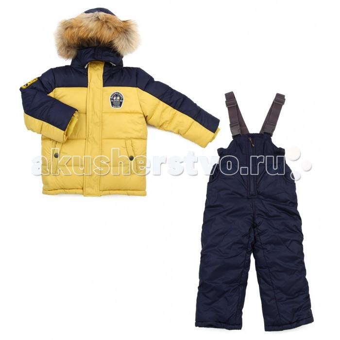 Fun Time Комплект из куртки и полукомбинезона НKF1620