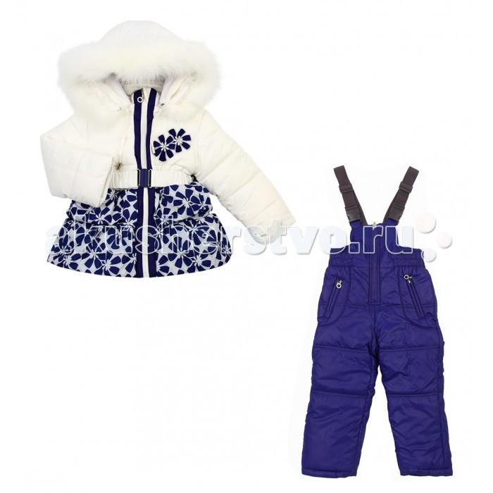 Fun Time Комплект из куртки и полукомбинезона НKF1630