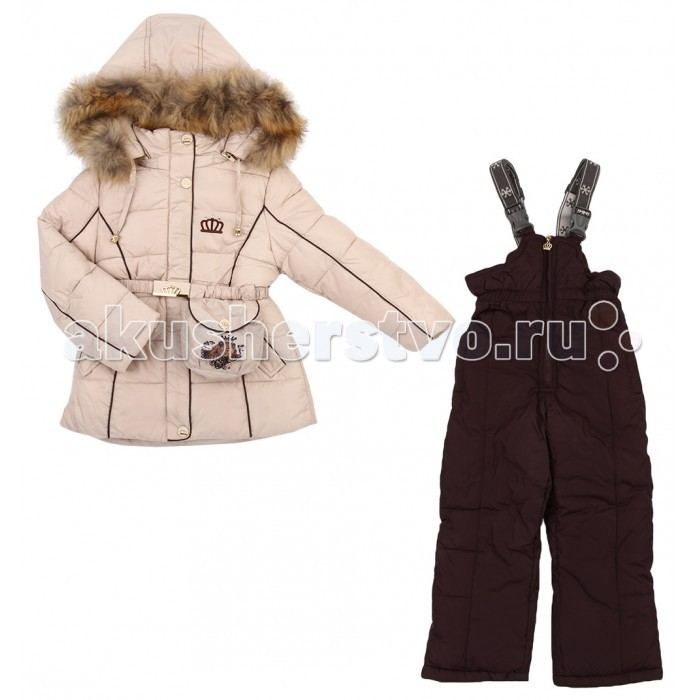 Fun Time Комплект из куртки и полукомбинезона TKF1628MO