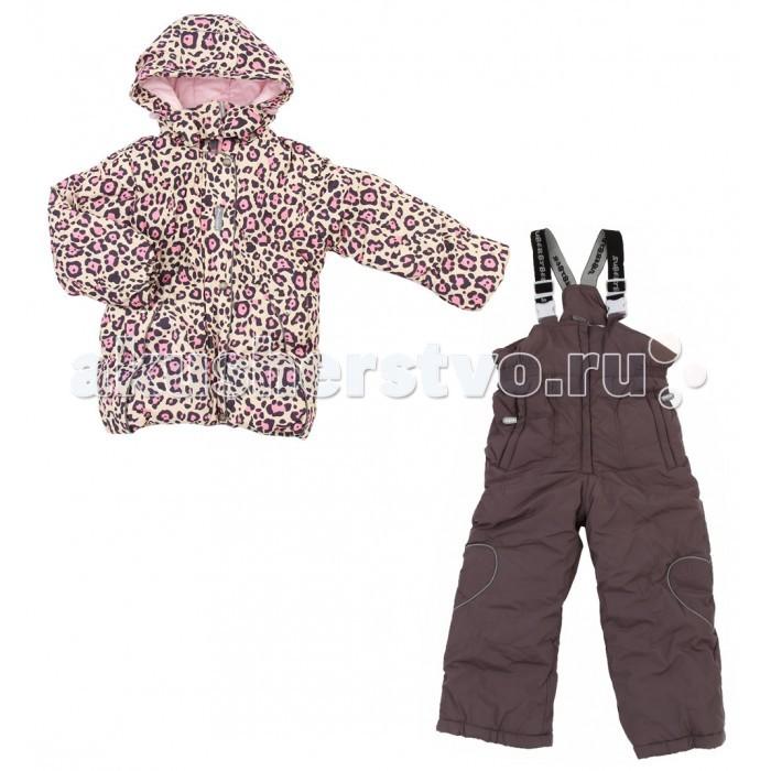 Fun Time Комплект из куртки и полукомбинезона TKF1629