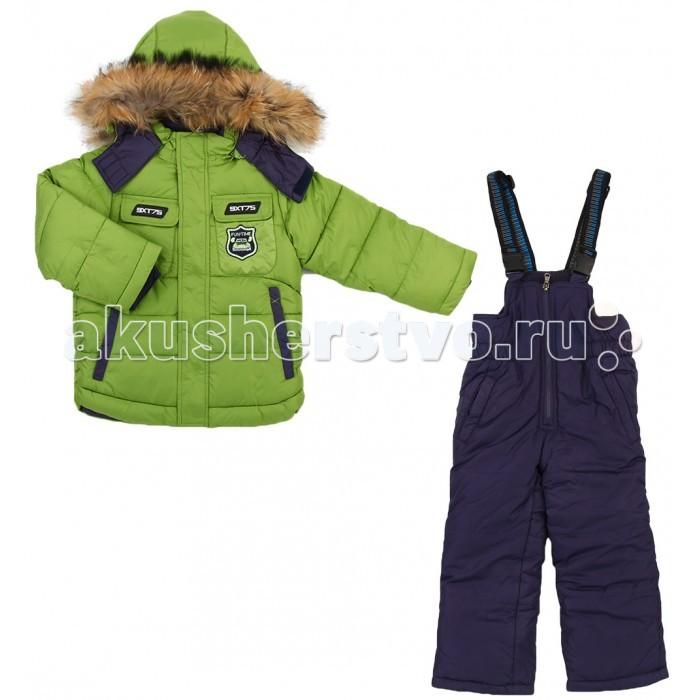 Fun Time Комплект из куртки и полукомбинезона TKF1632MO