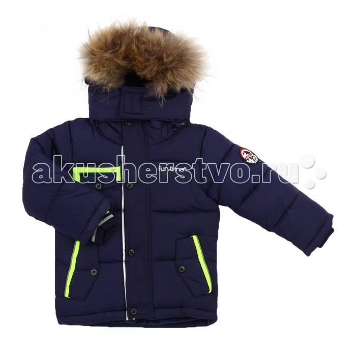 Fun Time Куртка NK1517UGO