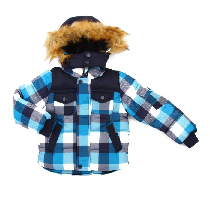 куртка fun time tbbf1634