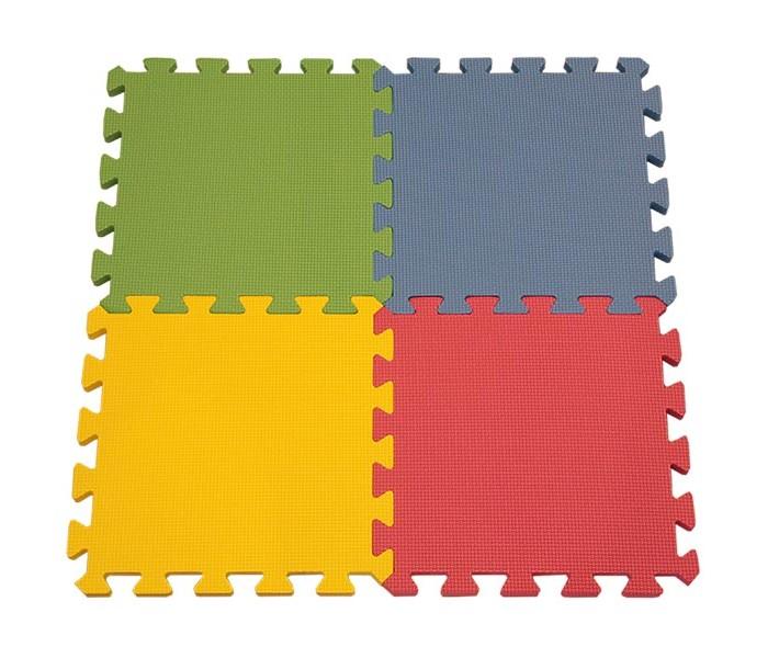 Игровой коврик FunKids Симпл-12
