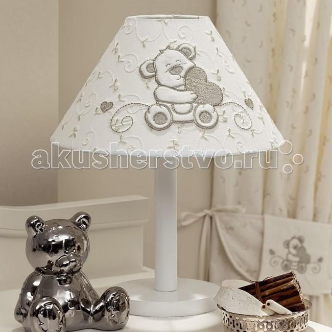 Светильник Funnababy настольный Lovely Bear