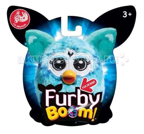 Интерактивная игрушка Furby 11 см
