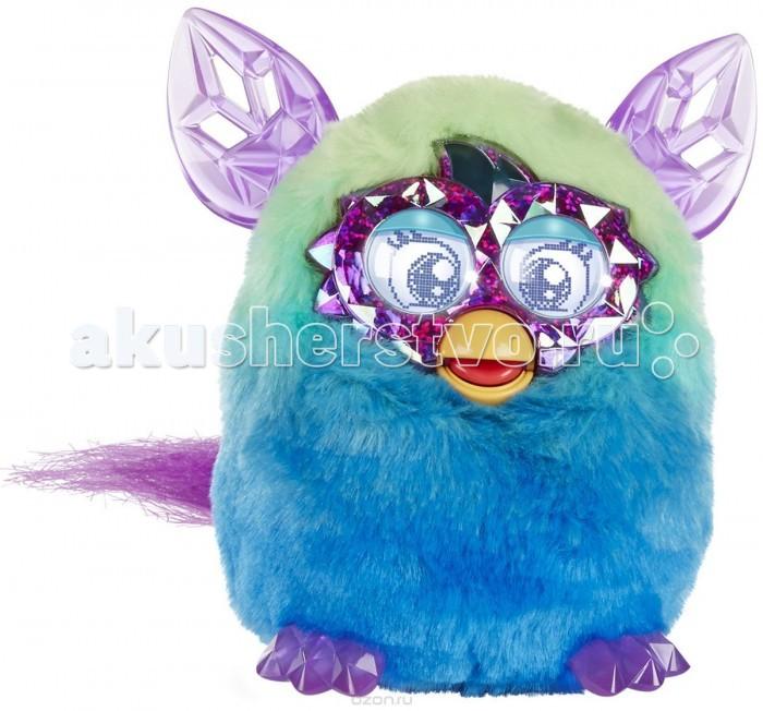Интерактивная игрушка Furby Кристал от Акушерство