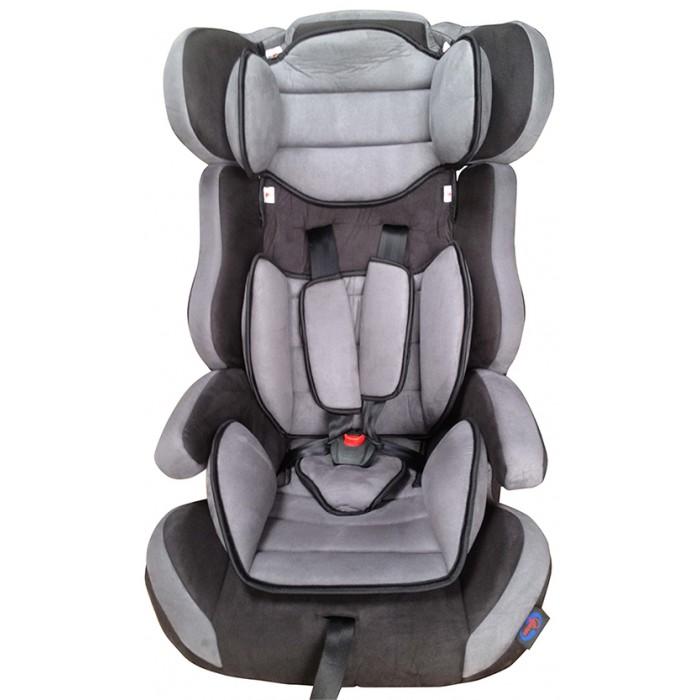 Автокресло Ganen AV-202402/AV-200402AV-202402/AV-200402Детское кресло, предназначено для транспортировки детей в возрасте от 9 до 36 кг, 9 мес.- 12 лет.  фиксируется в автомобиле штатными ремнями безопасности имеет собственные интегрированные 5-точечные ремни безопасности с возможностью регулировки на 3 уровня по росту кресло оснащено мягким вкладышем для обеспечения большей надежности фиксации и комфорта маленького пассажира имеет съёмную спинку, что позволяет использовать сидение в качестве бустера обивка кресла легко снимается для чистки и стирки  Кресло сертифицировано.  Размер: 72х48х44 см  Вес 5.5 кг<br>