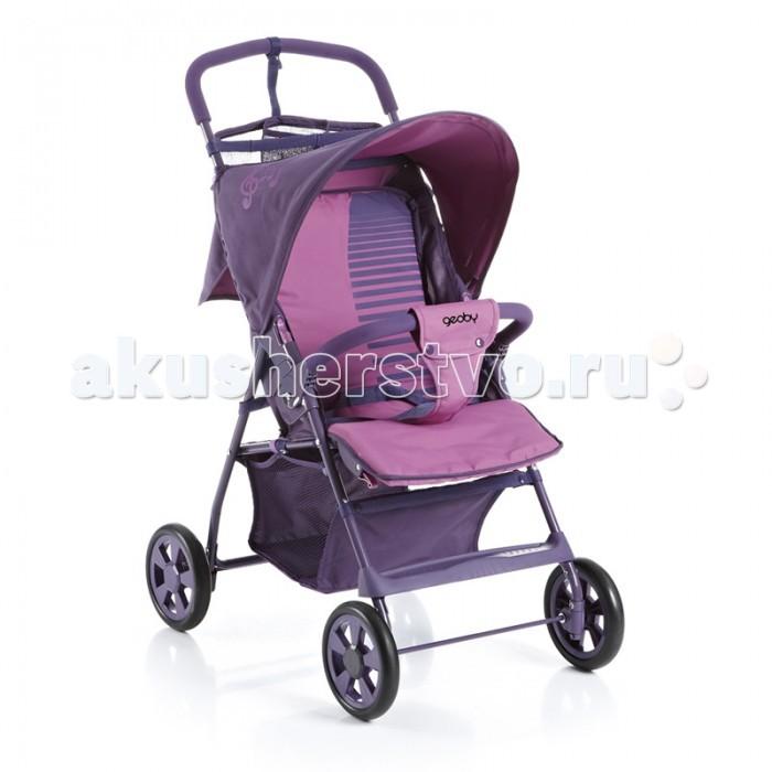 Прогулочная коляска Geoby C201GR-X