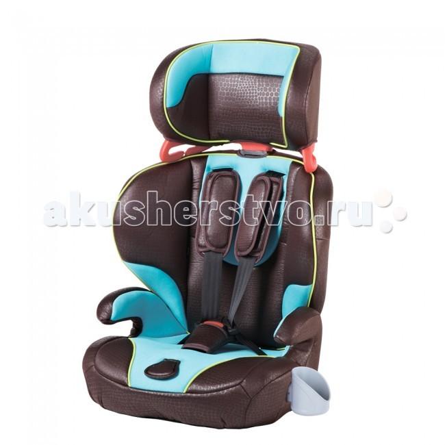 Автокресло Geoby CS901CS901Geoby CS901 рассчитано на возрастную категорию 1/2/3, для детей весом от 9 до 36 кг. Кресло устанавливается лицом по ходу автомобиля, фиксируется штатными ремнями. Для детей весом более 15 кг кресло трансформируется в бустер с удобными подлокотниками. Модель отвечает строгим требованиям европейского стандарта безопасности ECE R044/4.   Сидение: - Съемные 5-титочечные ремни безопасности с мягкими плечевыми накладками и с центральным механизмом регулировки натяжения - Регулируемая установка ремней безопасности - Подлокотники эргономичной формы - Усиленная боковая защита головы и груди - Регулируемый по высоте подголовник - Съемная спинка, позволяющая превратить кресло в бустер - Пластиковый подстаканник - Съемная, пригодная для чистки обивка  Крепление: - С помощью штатных автомобильных ремней безопасности - Устанавливается на заднем сидении автомобиля по ходу движения - Ребенок фиксируется внутренними ремнями безопасности (группа 1) или штатными автомобильными ремнями (группа 2/3)<br>