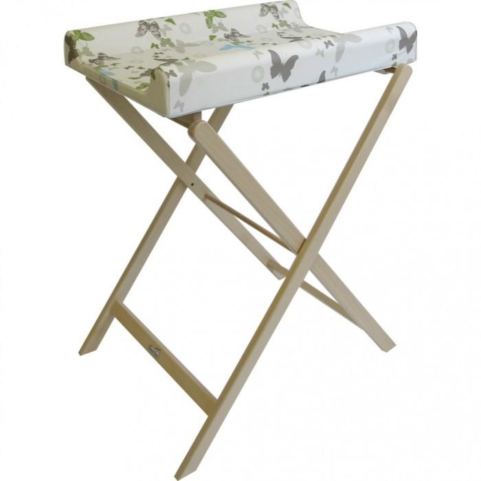 Пеленальный столик Geuther Trixi