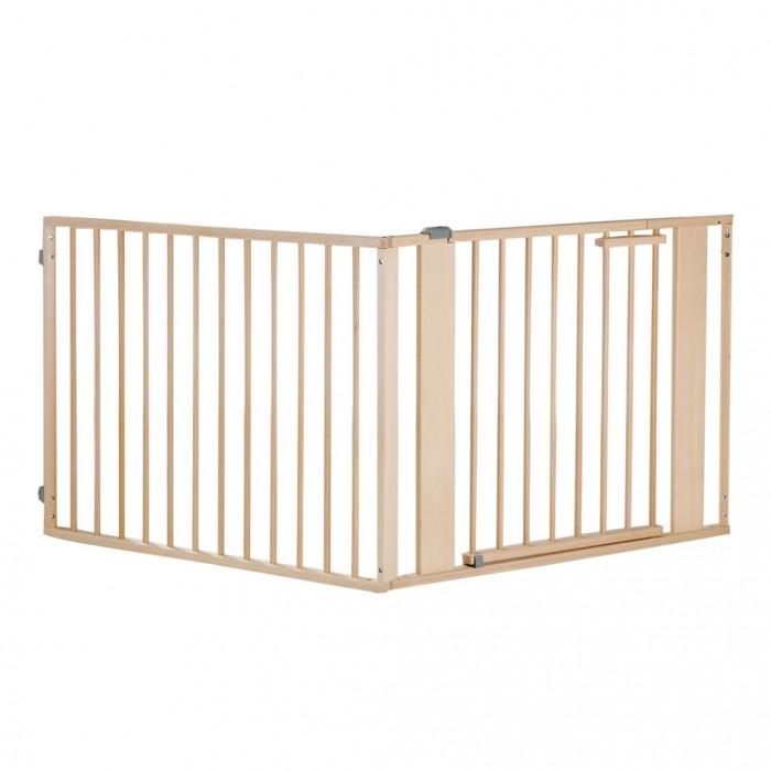 Geuther Ворота безопасности 120 - 180 см