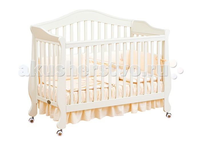 Детская кроватка Giovanni Belcanto Lux