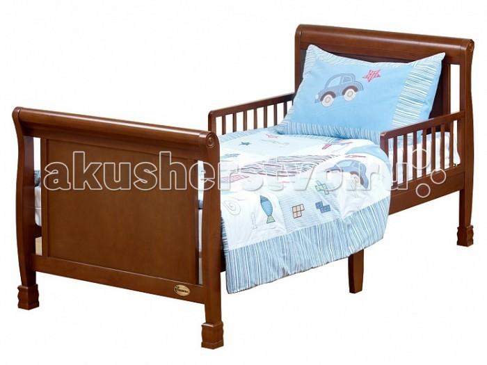 Детская кроватка Giovanni Prima
