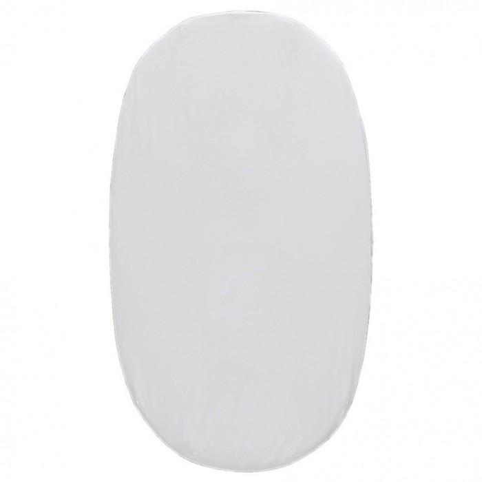 Giovanni Shapito Oval Простыня на резинке овальная 125х75