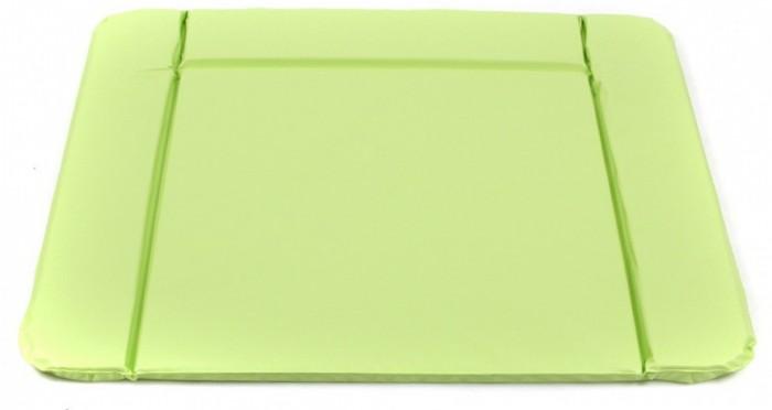 Накладка для пеленания Globex на комод 950х750на комод 950х750Матрасик для пеленания на комод Globex предназначен для малышей с самого рождения. Модель комфортна не только для пеленания и переодевания ребенка, но и для гигиенических процедур, массажа.  Характеристики:  мягкая основа на поролоне клеенчатое покрытие  предусмотрены три защитных края для комфорта малыша можно мыть теплой водой с мягким чистящим средством размер: 95 х 75 см  Внимание! Рисунок на накладке может отсутствовать или отличаться от представленного на фото!<br>