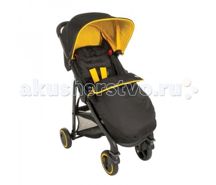 Прогулочная коляска Graco BloxBloxПрогулочная коляска Graco Blox - легкая, удобная и компактная, в сложенном виде она поместится в багажник любой машины. Спинка может опускаться до горизонтального положения или фиксироваться в промежуточных состояниях. Мягкая набивка и пятиточечные страховочные ремни обеспечивают ребенку дополнительный комфорт и безопасность. Под сидением находится вместительная корзина для покупок и игрушек.  Модель легко складывается и раскладывается одной рукой. Для этого служит специальная тесьма-защелка, спрятанная под верхней обивкой: надо просто потянуть за нее, и коляска сложится. Функция блокировки передних колес и удобный ножной тормоз позволяют легко управлять движением. В комплект входит накидка на ножки малыша и дождевик. Максимальный вес эксплуатации 15 кг.  Прогулочный блок: Количество положений спинки: многопозиционно Горизонтальное положение спинки Позиция ребенка в коляске: лицом к маме Ремни безопасности пятиточечные Возможность снять и постирать покрытие Бампер Подножка  Шасси: Возможность установки автокресла: Graco Snugfix и Junior baby Ширина колесной базы: 58 см. Различная ширина передней и задней осей Количество колес: 4 Материал колес: плотная резина Тип колес: цельнолитые Фиксация передних колес Тормоз: ножной  Вес коляски: 8 кг. Размер в разложенном виде (ДxШxВ): 80 х 58 х 100 см. Размер в сложенном виде (ДxШxВ): 29 х 58 х 80 см.<br>